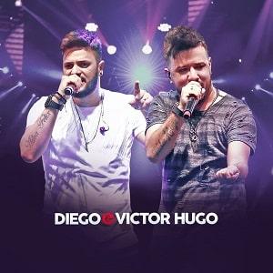 Diego e Victor Hugo