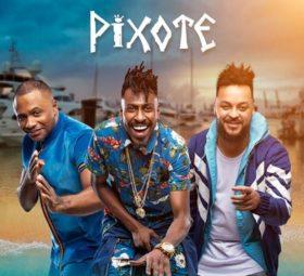 grupo Pixote