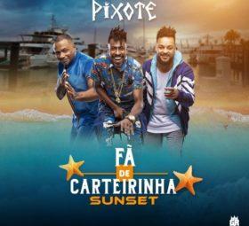 Ouvir Pixote - Fã de Carteirinha Sunset, EP. 01 (Ao Vivo) (2019)
