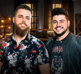 Dupla Zé Neto e Cristiano