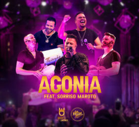 Ouvir Agonia (Ao Vivo) – Doce Encontro ft. Sorriso Maroto (2019)