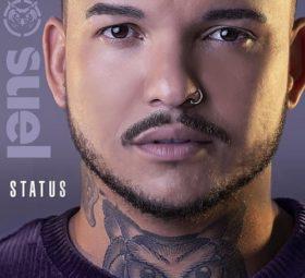 Ouvir Suel - CD Status (2019)