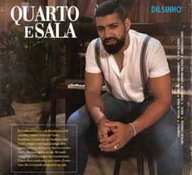 Dilsinho - Quarto e Sala (2019)