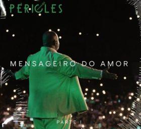 CD Mensageiro do Amor - Péricles (2019) grátis