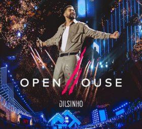 Dilsinho inicia as divulgações de seu Open House 2020
