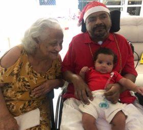 Morre Dona Aracy, Mãe do Arlindo Cruz ao 90 Anos