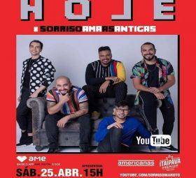 AO VIVO - assista agora a live com o grupo Sorriso Maroto (25)