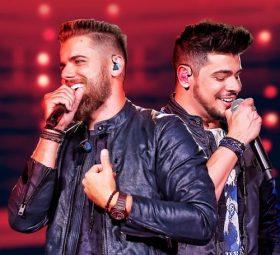 Assista ao vivo live com Zé Neto e Cristiano 2020