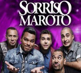 Sorriso Maroto confirma Live