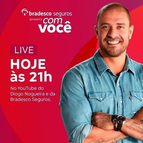 AO VIVO assista agora a live com o Diogo Nogueira