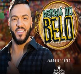 Live Arraiá do Belo
