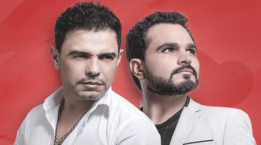 Zezé Di Camargo e Luciano anunciam live no Dia das Mães, após pedidos de fãs