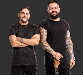 """Live """"Pelo Amor de Deus Jorge & Mateus"""" acontece nesta quarta (10) no YouTube"""