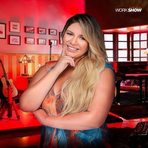 Live Marília Mendonça 17 de Outubro