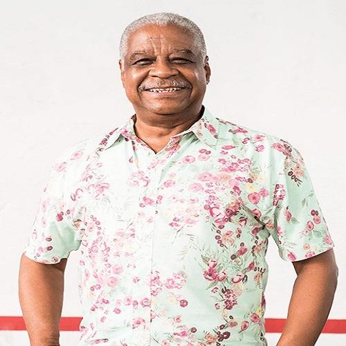Morre Cantor Ubirany do Fundo de Quintal de Covid-19 no Rio