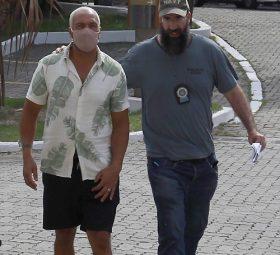 Belo é preso 4 dias após show em escola no Complexo da Maré 2021