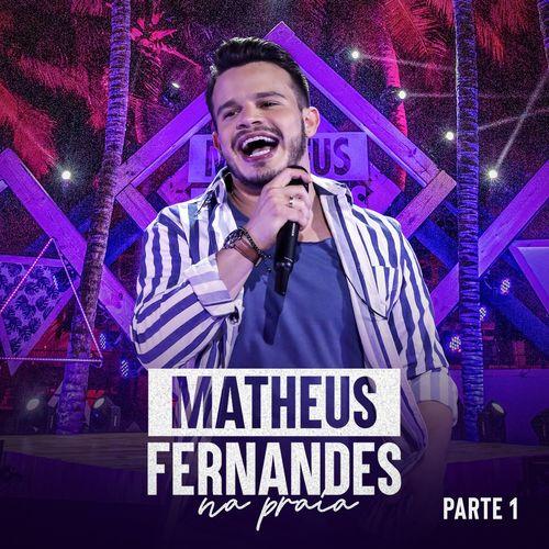 Álbum de Matheus Fernandes é o 3º mais ouvido no Spotify Global e o único brasileiro no Top10